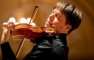ARTour: Joshua Bell, violin @ Memorial Hall | Chapel Hill | North Carolina | United States