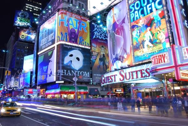 NYC-Broadway