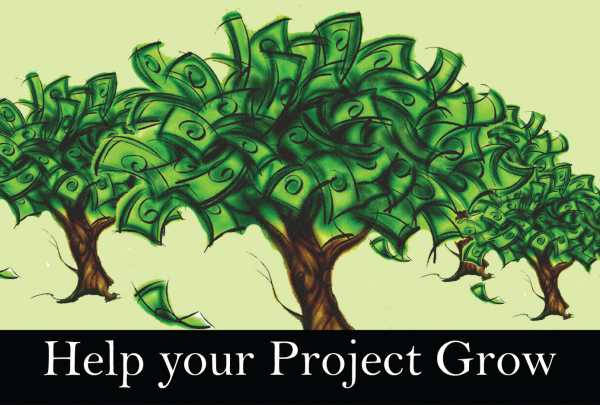 Grant Deadline: Regional Artists Project Grant