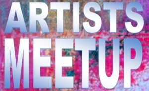 Artists Meetup: Through the Eyes of Others @ Hastings Gallery at SCC's Boyd Library | Pinehurst | North Carolina | United States