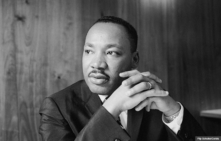 Arts Council Closed for MLK Day