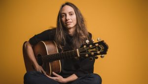 Songwriting Class with Abigail Dowd @ Campbell House Galleries