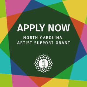 Grant Deadline: Artist Support Grant @ Campbell House | Southern Pines | North Carolina | United States