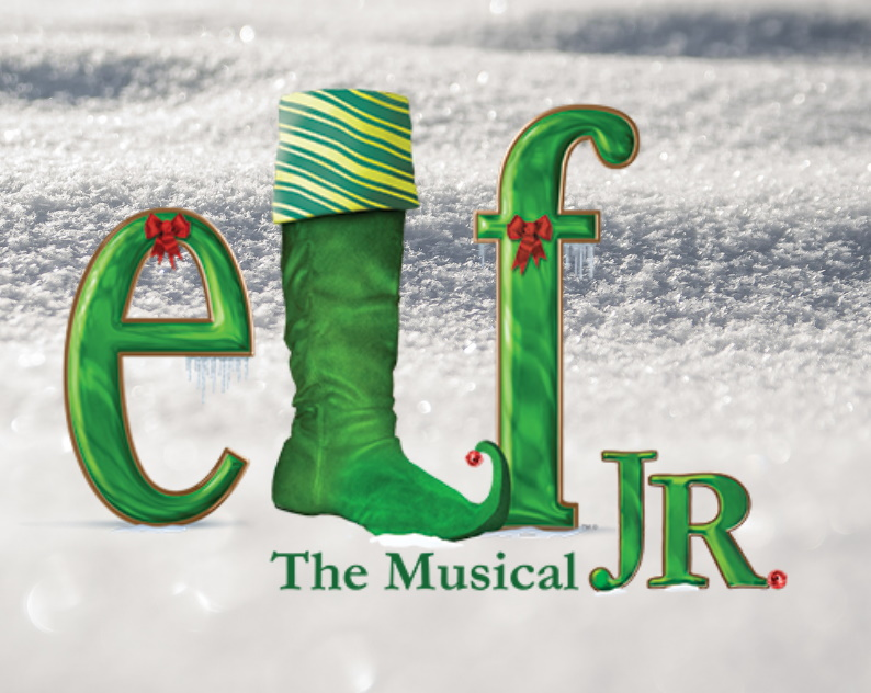 Imagine Youth Theater – Elf The Musical Jr.