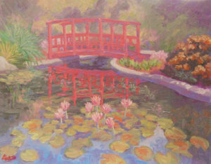 Art Show: Triangle Visual Artists @ Campbell House Galleries