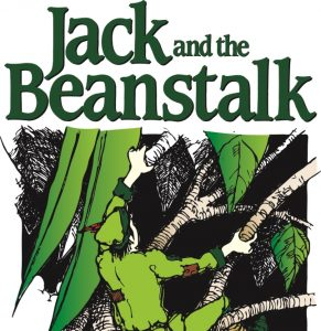 "Youth Show: ""Jack & the Beanstalk"" @ Location: Sunrise Theater 