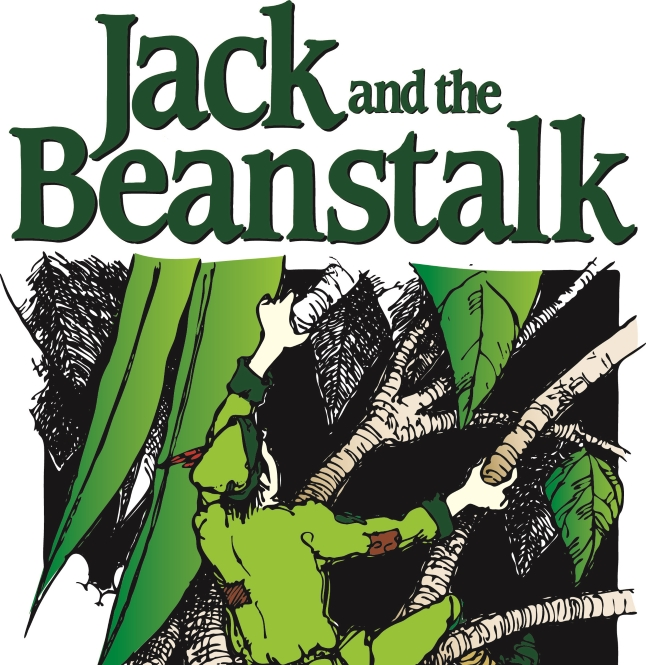 """AUDITIONS: """"Jack & the Beanstalk"""""""