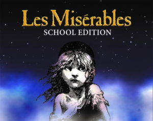 Imagine Youth Theater - Les Miserables (School Ed.) @ Owens Auditorium in SCC's BPAC