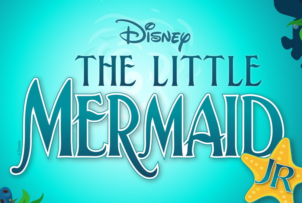 Imagine Youth Theater – The Little Mermaid Jr.