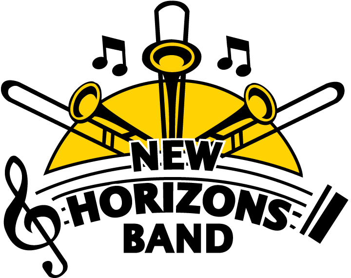 New Horizons Band in the Pines Concert