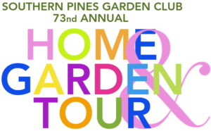 Southern Pines Home & Garden Tour @ Campbell House Galleries