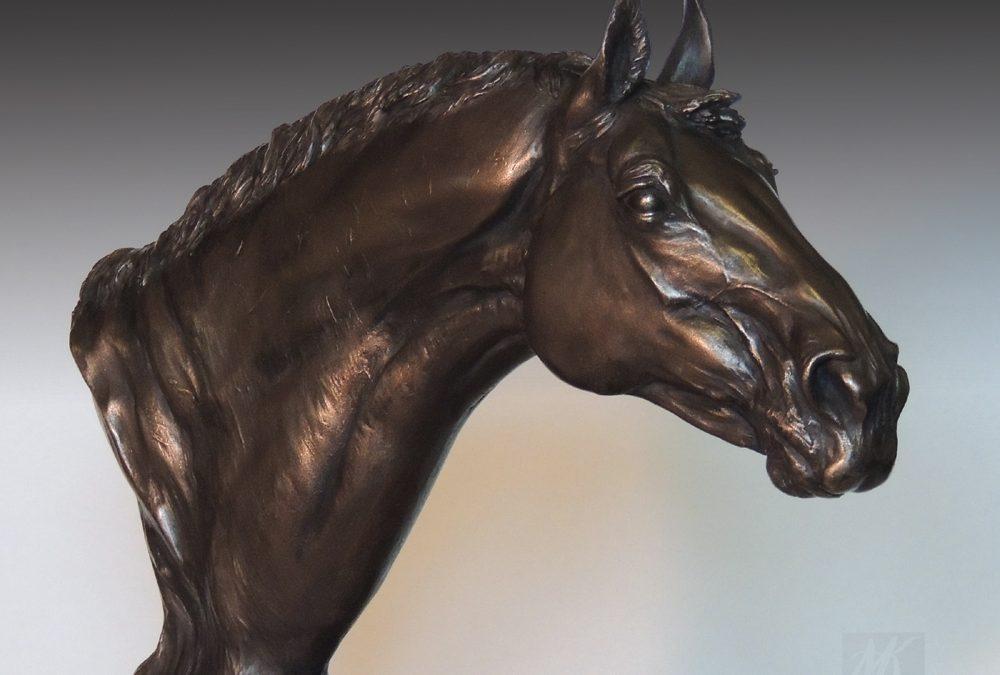 Art Saturday: Paintings & Pots; Horses & Hounds