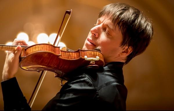 ARTour:  Violinist Joshua Bell