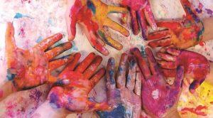 Moore ArtShare - COVID Edition @ Arts Council website