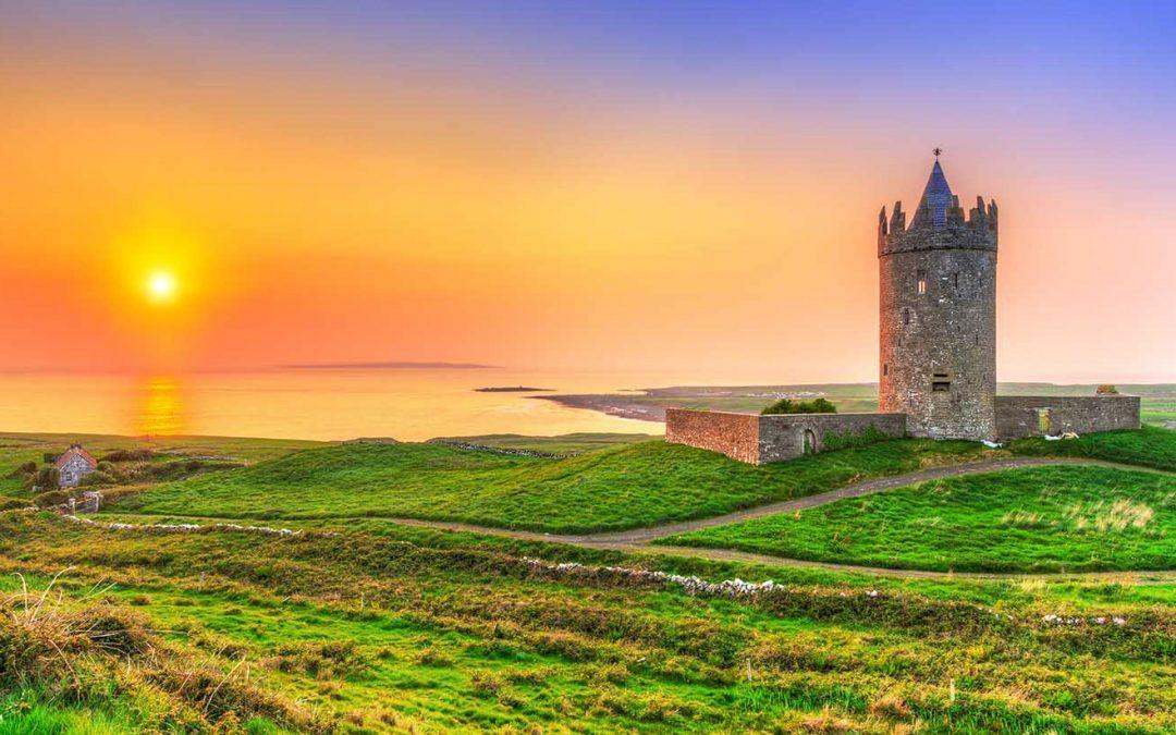 ARTour: Grand Tour of Ireland