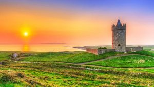 ARTour: Grand Tour of Ireland