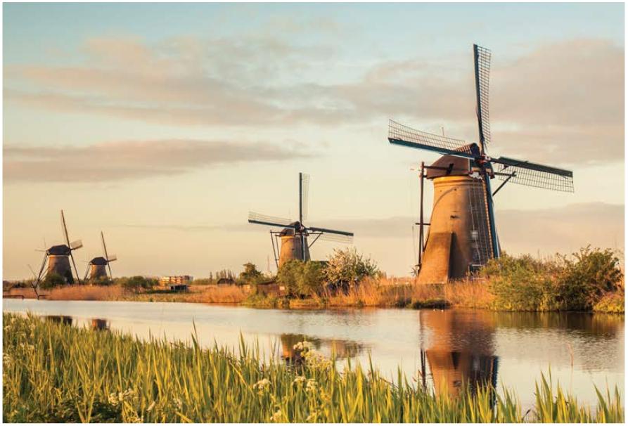 ARTour: Belgium & Holland