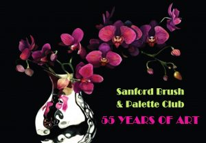 Art Show: Sanford Brush & Palette Club @ Campbell House