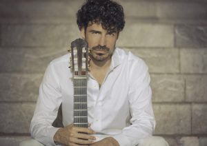 Music: Pablo Sáinz-Villegas, guitar @ Sunrise Theater