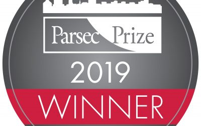 Arts Council Wins Parsec Prize