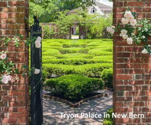 ARTour: Down East North Carolina