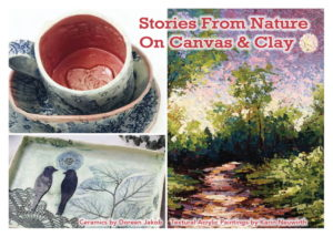 Art Saturday: Neuvirth & Jakob @ Campbell House Galleries