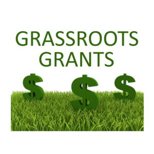 Grassroots Grant Workshop @ via Zoom meeting | Southern Pines | North Carolina | United States