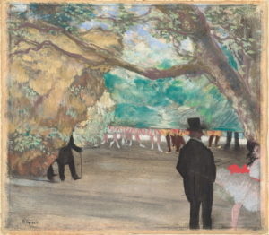 Art Lecture: DEGAS AT THE OPERA @ McPherson Theater at SCC's BPAC
