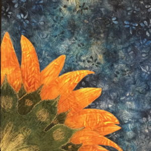 Art Saturday: The Natural Abstracted @ Campbell House