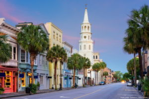 Art Show: Charleston: Celebrating the Lowcountry @ Campbell House