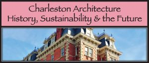 Lecture: Charleston Architecture @ Sunrise Theater